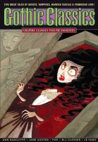 Cover image for Gothic classics. Vol. 14 [graphic novel] : Graphic classics series