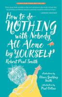 Imagen de portada para How to do nothing with nobody all alone by yourself
