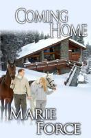 Cover image for Coming home Treading water series, book 4.