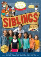 Cover image for Ruby's studio. The siblings show [videorecording DVD]