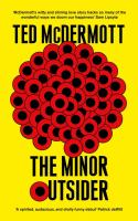 Cover image for The minor outsider