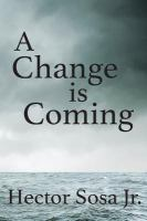 Cover image for A change is coming
