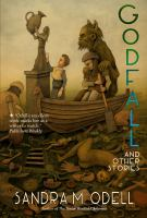 Cover image for Godfall and other stories