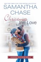 Cover image for Christmas Inn love : a Silver Bell Falls holiday novella