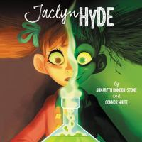 Cover image for Jaclyn Hyde [sound recording CD]