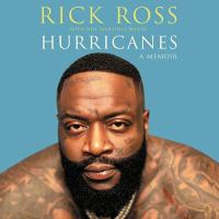 Cover image for Hurricanes [sound recording CD] : a memoir