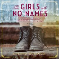 Imagen de portada para The girls with no names [sound recording CD]