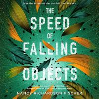Cover image for The speed of falling objects [sound recording CD]