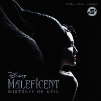 Cover image for Maleficent [sound recording CD] : mistress of evil