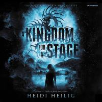 Cover image for A kingdom for a stage. bk. 2 [sound recording CD] : For a muse of fire series