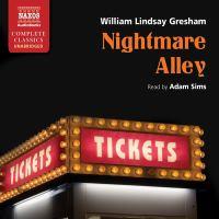 Imagen de portada para Nightmare alley [sound recording CD]
