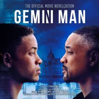Imagen de portada para Gemini man [sound recording CD] : the official movie novelization