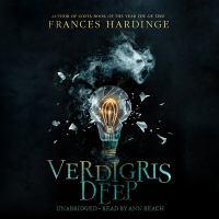 Cover image for Verdigris deep [sound recording CD]