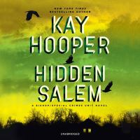 Imagen de portada para Hidden Salem [sound recording CD] : Bishop/Special Crimes Unit series