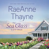 Cover image for The sea glass cottage. bk. 1 [sound recording CD] : Cape Sanctuary series