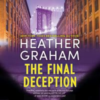 Cover image for The final deception. bk. 5 [sound recording CD] : New York confidential series