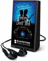 Imagen de portada para Conceal, don't feel. bk. 7 [Playaway] : Twisted tales series