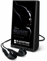 Imagen de portada para Maleficent [Playaway] : mistress of evil