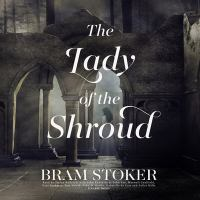 Imagen de portada para The lady of the shroud [sound recording CD]