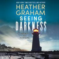 Imagen de portada para Seeing darkness. bk. 30 [sound recording CD] : Krewe of hunters series
