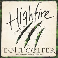 Cover image for Highfire [sound recording CD]