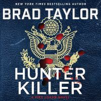 Cover image for Hunter killer. bk. 14 [sound recording CD] : Pike Logan series
