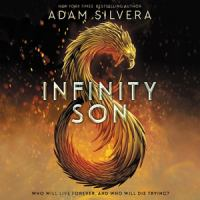Cover image for Infinity son. bk. 1 [sound recording CD] : Infinity Cycle series