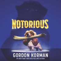 Imagen de portada para Notorious [sound recording CD]