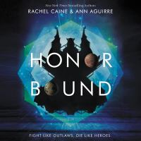 Cover image for Honor bound. bk. 2 [sound recording CD] : Honors series