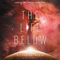 Cover image for The life below. bk. 2 [sound recording CD] : Final six series