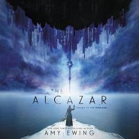 Imagen de portada para The alcazar. bk. 2 [sound recording CD] : Cerulean series