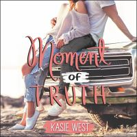 Cover image for Moment of truth [sound recording CD]