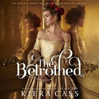 Cover image for The betrothed [sound recording CD]