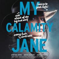 Imagen de portada para My Calamity Jane [sound recording CD]