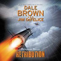 Imagen de portada para Retribution. bk. 9 [sound recording CD] : Dreamland series