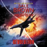 Imagen de portada para Revolution. bk. 10 [sound recording CD] : Dreamland series