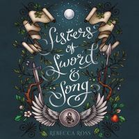 Cover image for Sisters of sword & song [sound recording CD]