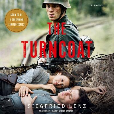 Imagen de portada para The turncoat [sound recording CD] : a novel