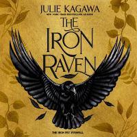 Imagen de portada para The iron raven. bk. 1 [sound recording CD] : Iron fey. Evenfall series