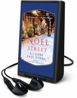 Imagen de portada para Noel Street. bk. 3 [Playaway] : Noel collection series