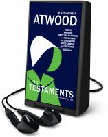 Cover image for The testaments. bk. 2 [Playaway] : Handmaid's tale