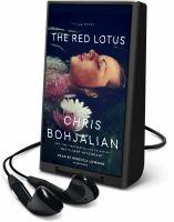 Imagen de portada para The red lotus [Playaway]