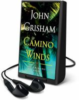 Cover image for Camino winds. bk. 2 [Playaway] : Camino Island series