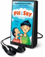 Cover image for Pie in the sky [Playaway]