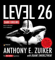 Cover image for Level 26 dark origins