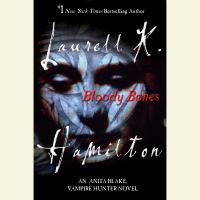 Cover image for Bloody bones