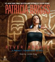 Cover image for River marked