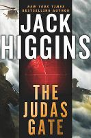 Cover image for The Judas Gate
