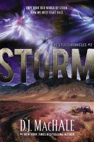 Imagen de portada para Storm Sylo Series, Book 2.