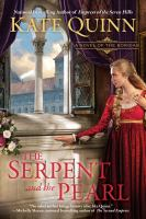 Cover image for The serpent and the pearl